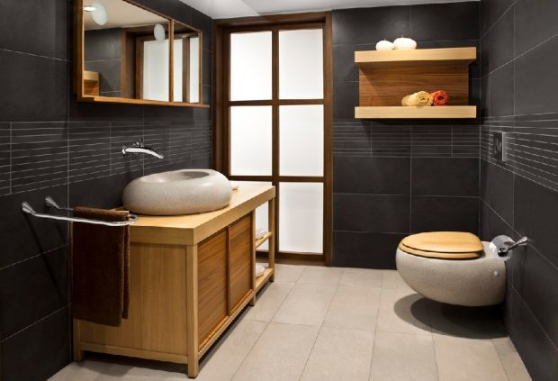 inspiracje łazienka
