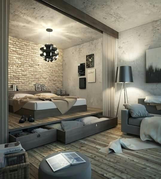 zabudowa łóżka