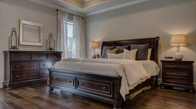 jakie łóżko wybrać