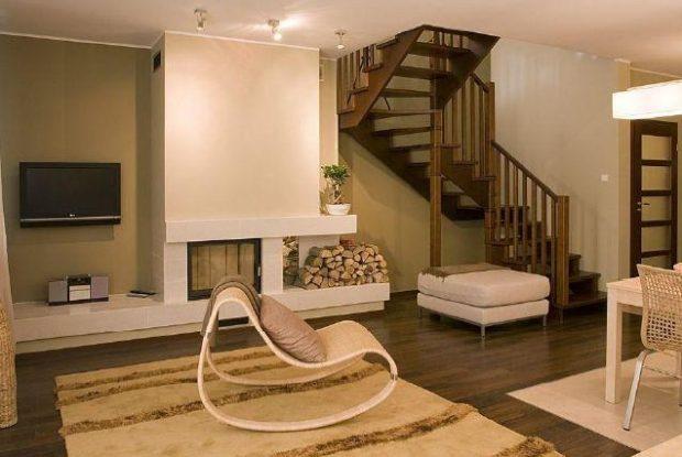 zakup mieszkania dwupoziomowego