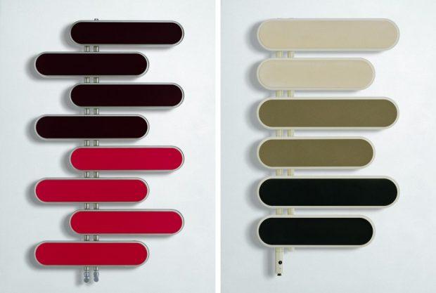 designerskie grzejniki łazienkowe