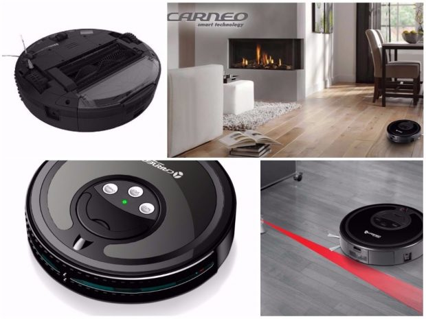 Carneo Smart Cleaner 770 opinie