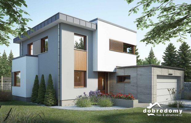 projekt domu jednorodzinnego blog