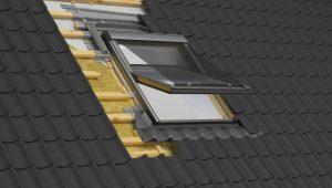 okna dachowe velux zestaw montażowy