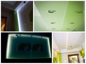 Efektowne Oświetlenie W łazience 123budujemy