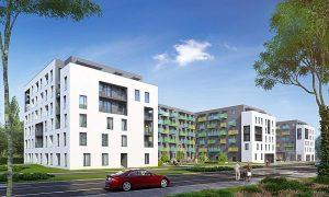 zakup mieszkania pod inwestycję