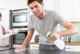 aranżacja mieszkania tak by się łatwo sprzątało