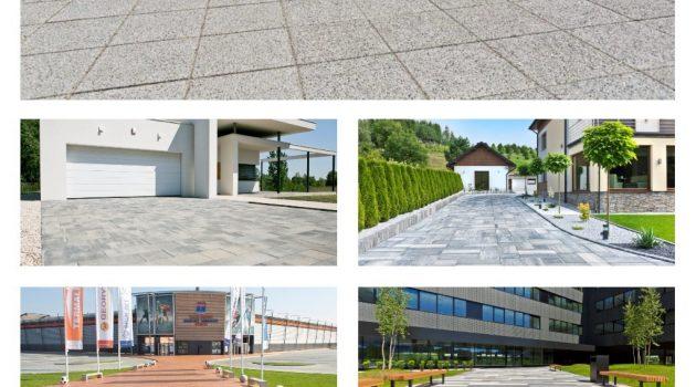 wielkoformatowe płyty betonowe