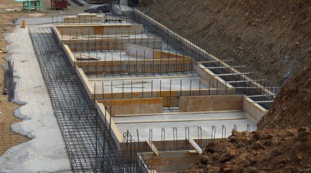 fundamenty dom jednorodzinny