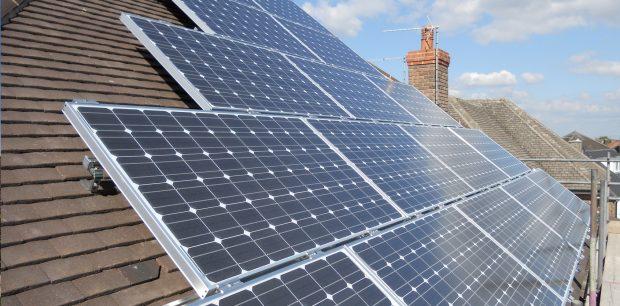 energia odnawialna panele fotowoltaniczne