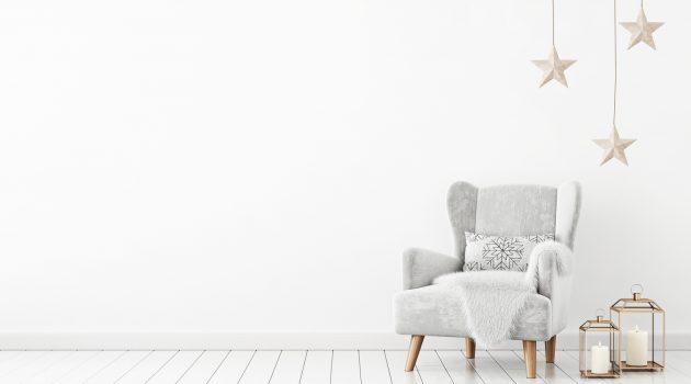 fotel do pokoju dziennego