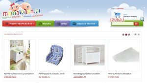 meble dziecięce sklep internetowy