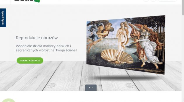 wally.com.pl tablice fototapety naklejki