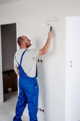 malarz remont mieszkania