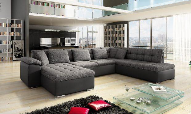 sofa nik narożnik