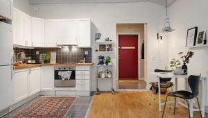 dywan-w-kuchni