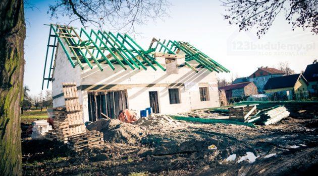 materiały budowlane z czego budować dom