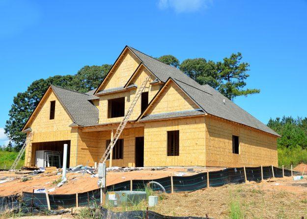 gotowy projekt domu