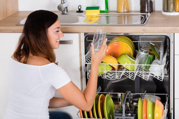 wybierz idealna zmywarkę do domu i mieszkania