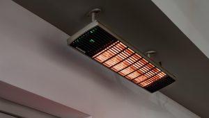 promiennik heatscope