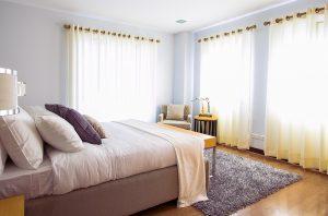 Komfortowa I Stylowa Sypialnia Jednocześnie Co Musi Się W