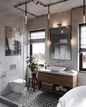 Akcesoria W Domowej łazience 123budujemy