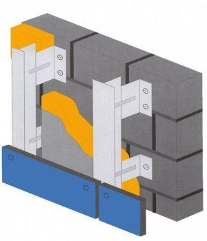 profile montażowe elewacyjne