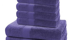 ręczniki do łazienki