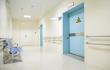 drzwi ppoż w szpitalu