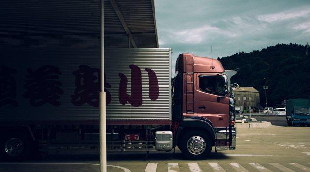 transport logistyka