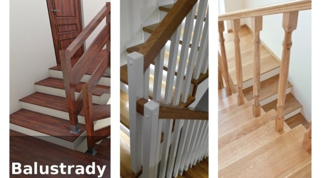 balustrada-drewniana