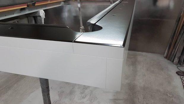 producent stołów bilardowych