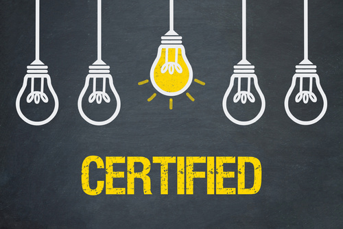 leed certyfikat