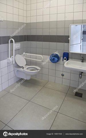 Toalety Dla Osób Niepełnosprawnych 123budujemy