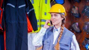 odzież bezpieczna i funkcjonalna