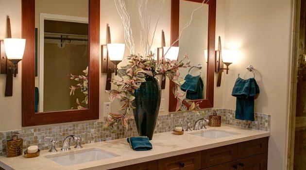 meble łazienkowe