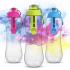 butelki filtrujące wodę