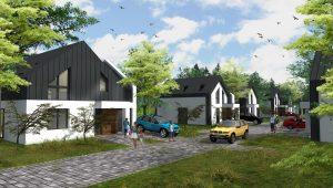 osiedle-wawer-wizualizacja-nowego-osiedla-domów-energooszczędnych