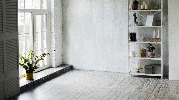 aranżacja-podłogi-w-salonie