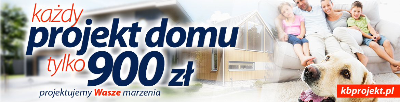 projekt domu przez internet