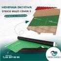 Membrana dachowa paroizolacyjna Steico Multi Cover 5