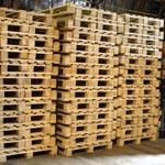 Ukraina. Skrzynie, opakowania euro, palety drewniane. Od 5 zl/zl
