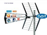 Brzeg Montaz Anten Satelitarnych Telewizyjnych 99zł tel 793734003