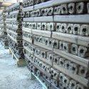 Ukraina. Pellety,brykiety drzewne,slonecznik,sloma.Od 200 zl/tona