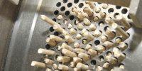 Pellety, brykiety drzewne, slonecznik,sloma,otreby.Od 200 zl/tona