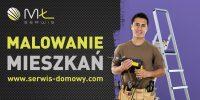 Malowanie Mieszkania Domu Warszawa Piaseczno Marki i okolice