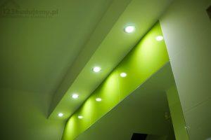 Podświetlenie Led Wanny I Mebli W łazience 123budujemy